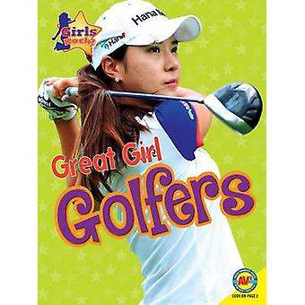 Great Girl Golfers by Jim Gigliotti - 9781489650986 Book