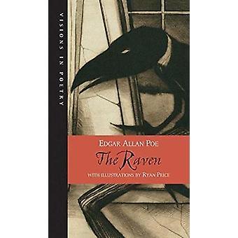 The Raven by Edgar Allan Poe - Ryan Price - 9781554534593 Book