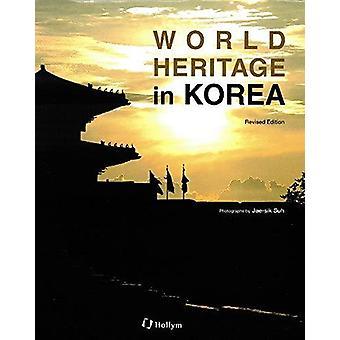 World Heritage in Korea by Jaesik Suh - 9781565913189 Book