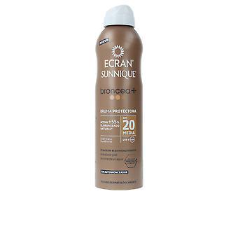 Ecran Sun Lemonoil broncea + spray Spf20 250 ml Unisex