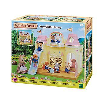 Sylvanian Familien Baby Castle Kindergarten