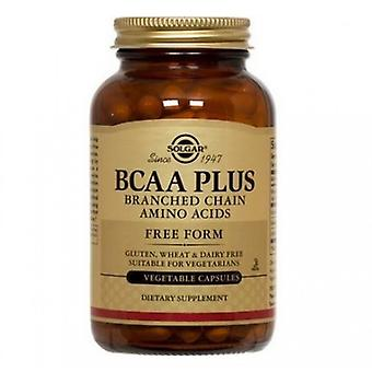 Solgar BCAA Plus Vegicaps 50 (195)