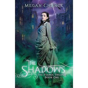 As sombras por Megan chance