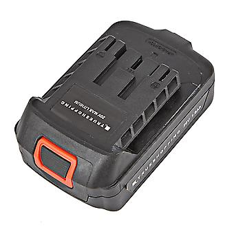 Rechargeable 20V 1.5Ah Lithium-Ion Battery for Trueshopping Garden Power Tools