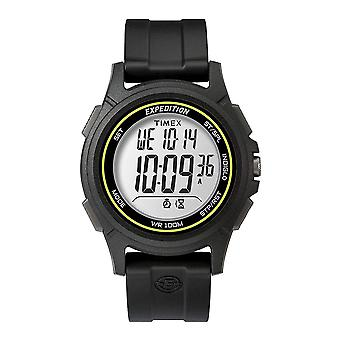 Timex Expedition TW4B12100 Men's Watch Chronograph