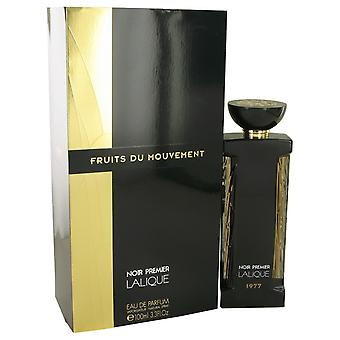 Fruits Du Mouvement by Lalique Eau De Parfum Spray 3.3 oz / 100 ml (Women)