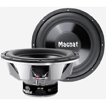 1 stuk MAGNAT XTC 300, 500 watt maximaal, bas luidspreker nieuwe