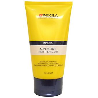 Traitement de cheveux Indola Sun Active 150ml