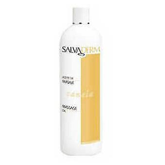 Salvaderm Salvaderm Massage olie 1000 Ml