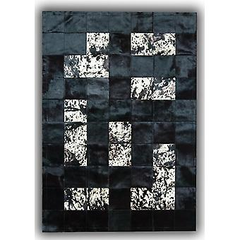 Rugs - Patchwork Cowhide - SP10