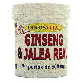 Oikos Royal Jelly Plus 90Perlas