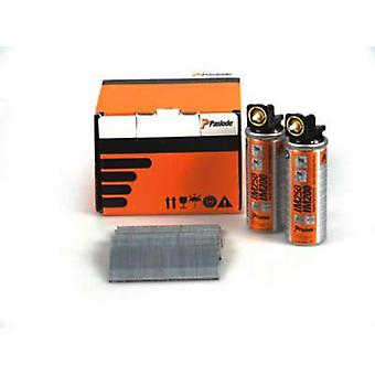 Paslode Brad ongles carburant Pack F16 x 32mm Galv QTY 2 000