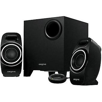 2.1 altavoces PC Bluetooth®, inalámbrico Creative Labs T3250