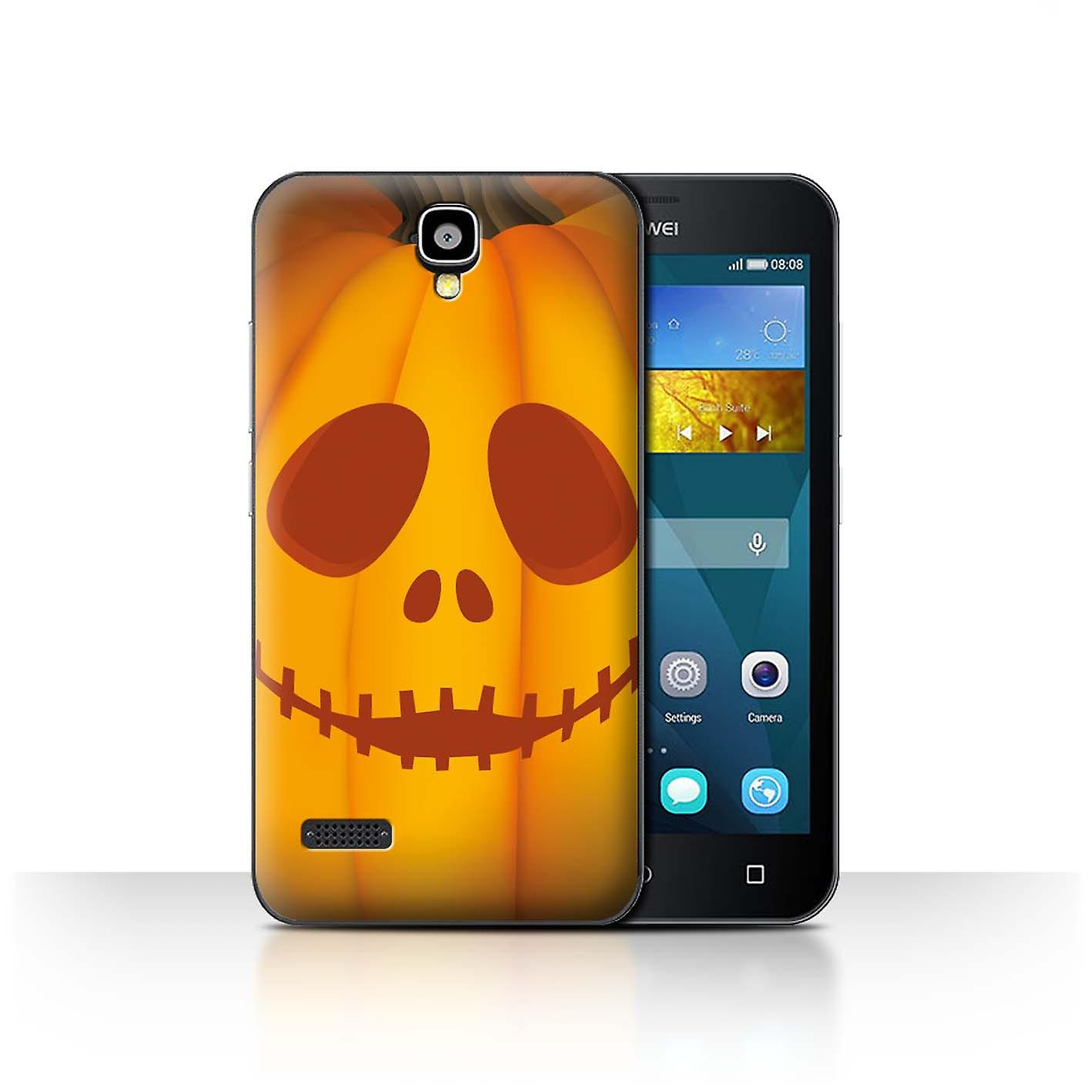 Stuff4 housse pour huawei y5 y560 ghost halloween for Housse huawei y5