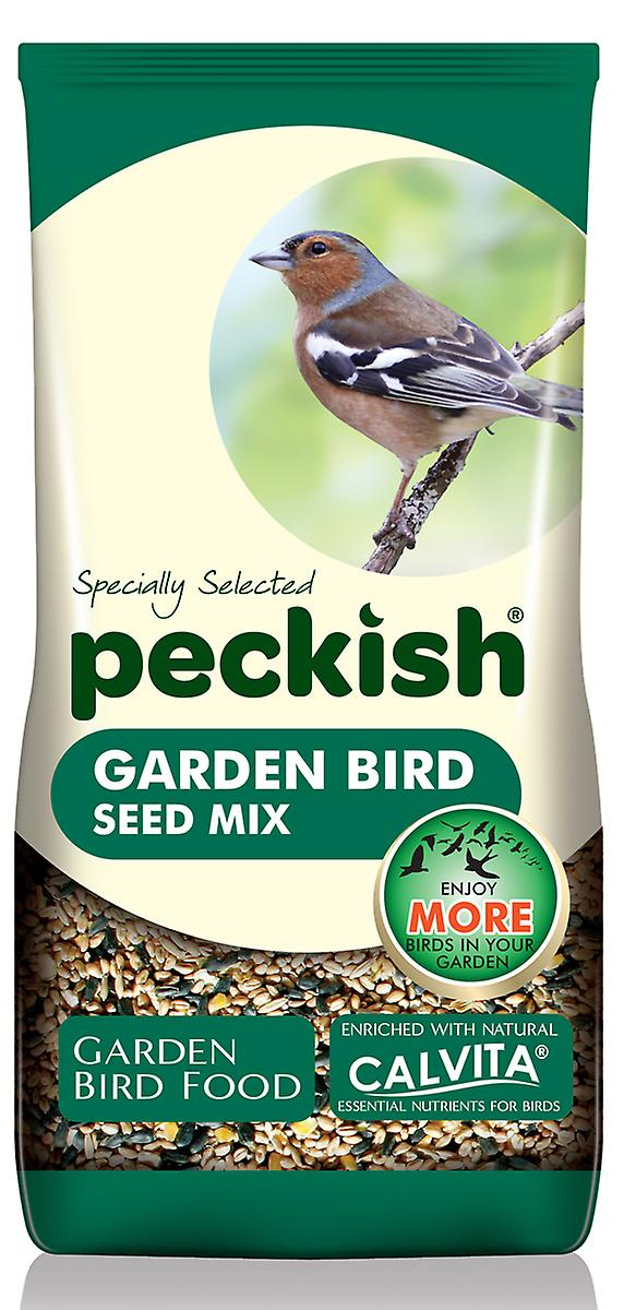 Peckish Garden Bird Feed 2kg