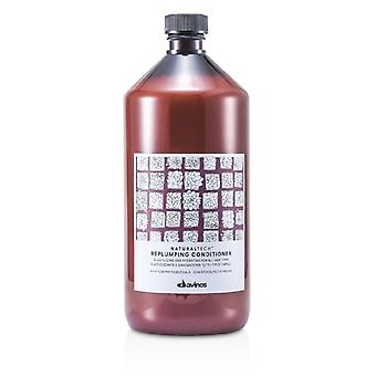 Davines Natural Tech Replumping Conditioner (For All Hair Types) 1000ml/33.8oz