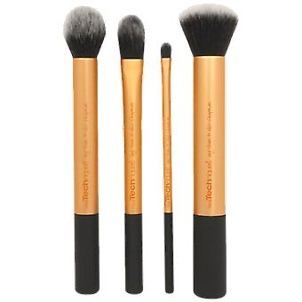 Real Techniques Core Collection: Brush Kit For Face (Make-up , Brushes)