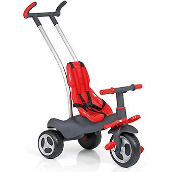 Molto Basic Urban Trike (Outdoor , On Wheels , Bikes And Tricycles)