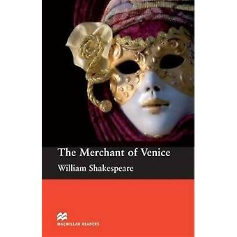 The Merchant of Venice Intermediate (Macmillan Readers) (Paperback) by Shakespeare William