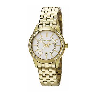 Pierre Cardin ladies watch TROCA LADY watch gold PC106582F07