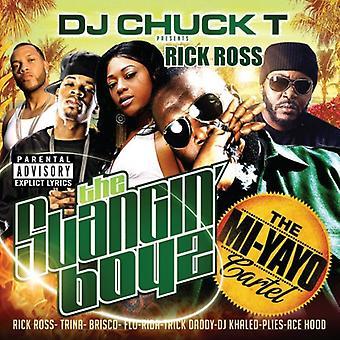 Rick Ross - MI-Yayo kartellet 1 [CD] USA import