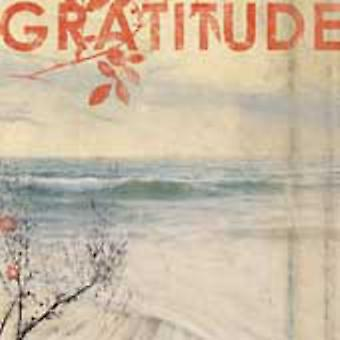 Gratitud - importar de USA de gratitud [CD]