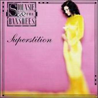 Siouxsie & the Banshees - Superstition [CD] USA import