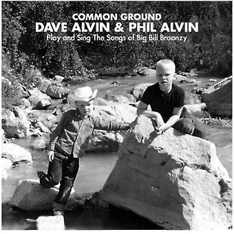 Alvin, Dave / Alvin, Phil - utrett: Dave Alvin + Phil Alvin Play & Sing [CD] USA import