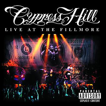 Cypress Hill - Live at l'importazione USA Fillmore [CD]