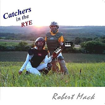 Robert Mack - Catchers in the Rye [CD] USA import