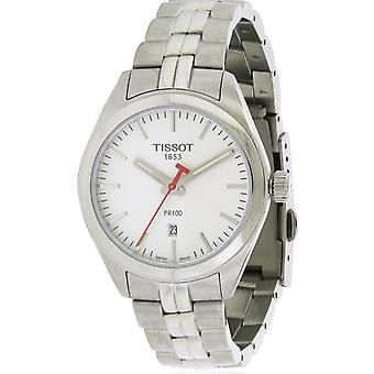Tissot Quickster Chicago tyre NBA Special Edition Nylon Chronograph Herre ur T0954171703704
