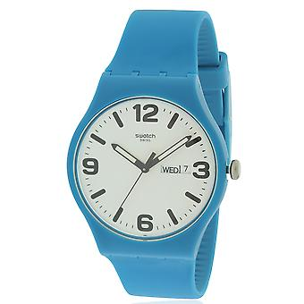 Swatch COSTAZZURRA Unisex Watch SUOS704