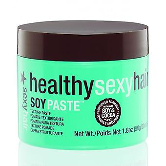Sexy Hair Concepts Healthy Sexy Hair Soy Paste Texture Pomade