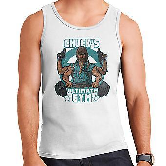 Chucks ultimative Gym Chuck Norris mænds Vest