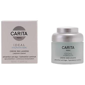 Carita Paris Ideal Hydratation Crème Des Lagons 50 Ml