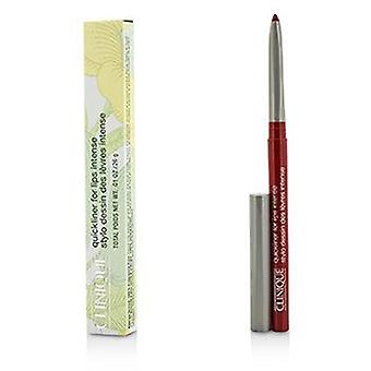 Clinique Quickliner For Lips Intense - #05 Intense Passion - 0.26g/0.01oz