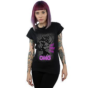 American Gods Women's Easter OMG T-Shirt