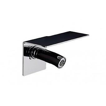 Galindo Onlyone sink faucet wall with shelf 240 mm with aerator