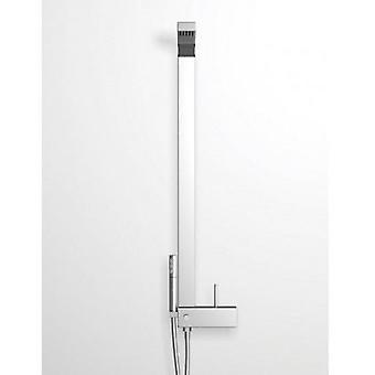 Galindo Heyjoe faucet shower column with shower accessories