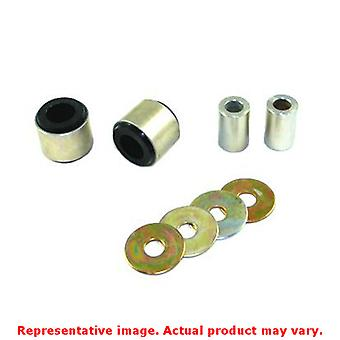 Whiteline Synthetic Elastomer Bushings W63346 Rear Fits:CHRYSLER 2005 - 2007 30