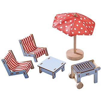 HABA-petits amis-mobilier terrasse
