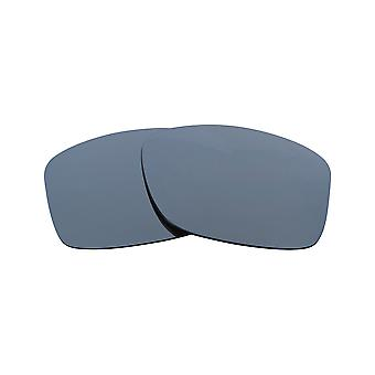 Best SEEK Replacement Lenses for Oakley JUPITER SQUARED Black Silver Mirror