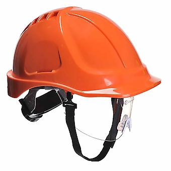 بورتويست-موقع سلامة عمال التحمل بالإضافة إلى قناع خوذة قبعة الثابت