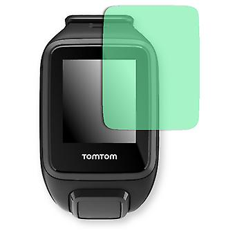 TomTom spark screen protector - Golebo view protective film protective film