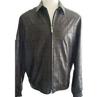 Istanbul Mens Leather Jacket