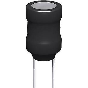 Inductor Radial lead Contact spacing 5 mm