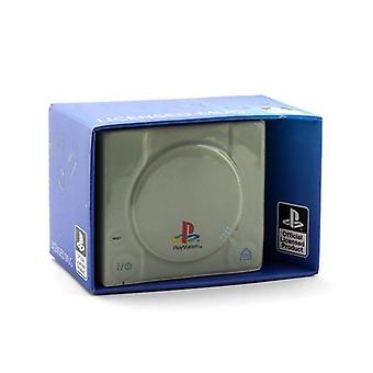Mug 3D Console PlayStation