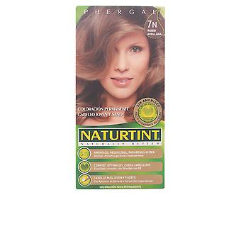 Naturtint 7n Rubio Avellana New Womens Hairdressing Products Sealed Boxed