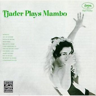 Cal Tjader - Tjader Plays Mambo [CD] USA import