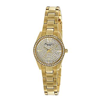 Kenneth Cole New York women's wrist watch analog stainless steel KC4979